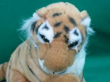 BARNUM & BAILEY CIRCUS THE GREATEST SHOW ON EARTH MOTHER BABY BENGAL TIGER PLUSH