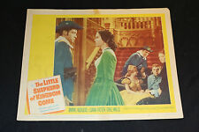 1960 The Little Shepard of Kingdom Come Lobby Card 60/372 #8 Chill Wills (C-6)
