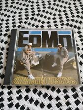 EPMD - Unfinished Business CD Classic Hip Hop