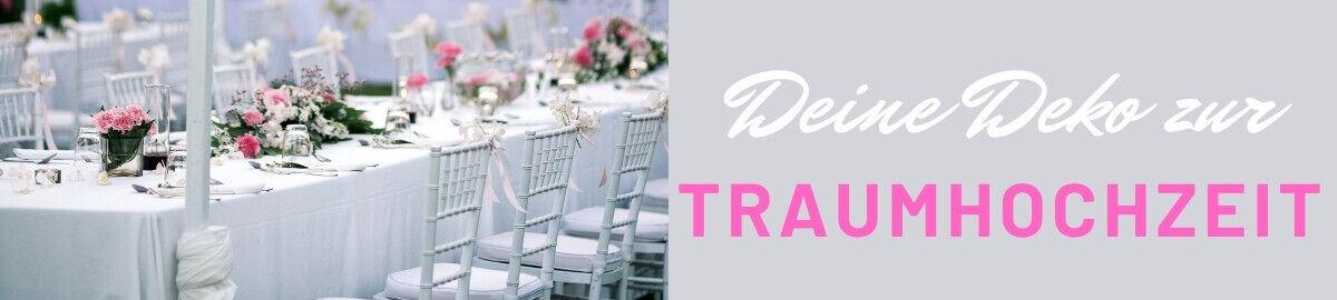 Bandarella Hochzeitsdeko & mehr