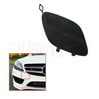 Front Bumper Towing Hook Cover For Mercedes Benz C-Class W205 2015-2016