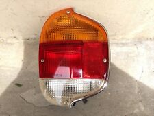 Fanale Lancia Fulvia Berlina posteriore destro 63/72 completo gemma light SX