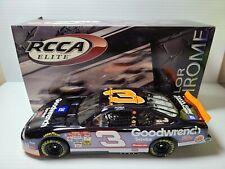 2000 Dale Earnhardt Sr #3 Hall of Fame Color Chrome Elite 1:24 NASCAR MIB 58/400