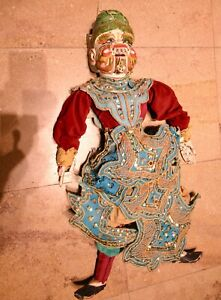 Marionette À Hilo Myanmar