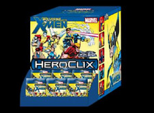 Wolverine and The X-Men Heroclix 2013 Full Gravity Feed Box 24 Packs - New
