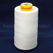 GUTERMANN Mara 100 100% POLYESTER THREAD 5000 M/spool Regular Sewing, Color 800