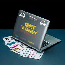 oficial space invaders aparatos Pegatinas - Portátil Tablet Teléfono