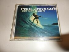 CD  Paul Johnson  ‎– Get Get Down