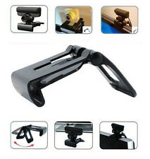 TV Clip for Ps3 Move Eye Camera Mount Holder Stand