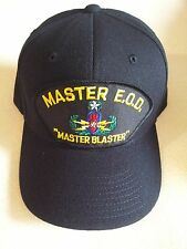 U.S. ARMY MASTER E.O.D. (EXPLOSIVE ORDNANCE DISPOSAL) Military Ball Cap
