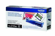Brother BLACK TN210BK TN-210BK Toner HL-3040 HL-3070
