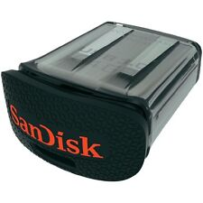 SanDisk 64GB 64 GB Ultra Fit Micro USB 3.0 Flash Pen Drive SDCZ43-064G 150MB/s