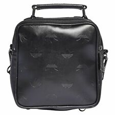 ADIDAS MINI Airliner  Vinyl  BAG  mid size BACKPACK BNWT PRODUCT CODE dv0193