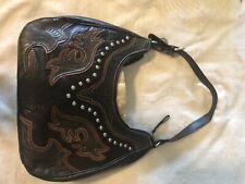 american west handbag & Matching Wallet