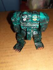 1985 Rock Lords Sticks 'N Stones Robot Action Figure Used Loose Vintage