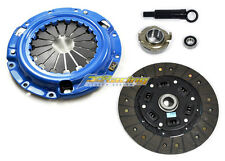 FX STAGE 2 CLUTCH KIT 93-02 MAZDA 626 ES LX 93-97 MX-6 LS FORD PROBE GT 2.5L V6