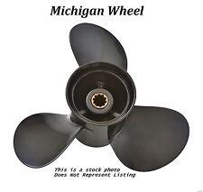 Michigan Wheel 0820921 Aluminum Prop Propeller Volvo Penta 16 x 17R
