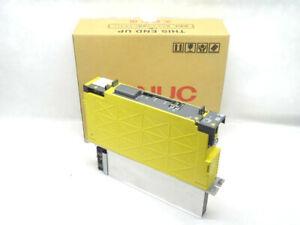 Fanuc A06B-6127-H105 Servo Amplifier Servo Drives New