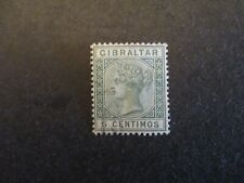 Gibraltar #29 Used - I Combine Shipping (1AA1)