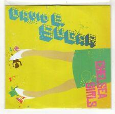 (GI643) David E Sugar, Chelsea Girls - DJ CD