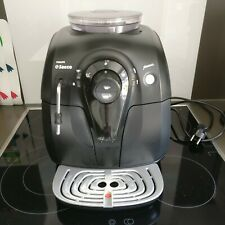 Saeco - XSmall - Kaffeevollautomat -- Philips Saeco -- HD8743 --