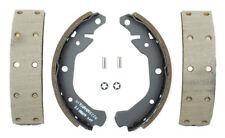 BRAND NEW BENDIX GLOBAL BRAKE SHOES RS580 FITS VEHICLES LISTED ON CHART