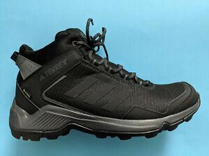 Adidas Terrex AX3 MID Gore-Tex leichter Wanderschuh - Größe 44