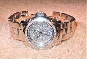 Invicta Limited Edition Swiss Diamond Watch - Model 2824