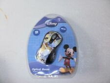 Disney Optical mouse Computer USB PC Mouse DSY-MO151 NEW