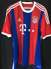 adidas Fußballtrikot FC Bayern Erw.