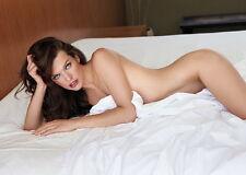 "072 Milla Jovovich - American Model Resident Evil Actress 20""x14"" Poster"