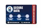 SecureData Card Protect - RFID Blocking Credit & Debit Card Protector