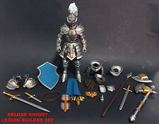 Mythic Legions COVENANT OF SHADOW DELUXE KNIGHT  Four Horsemen New