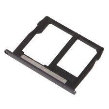 Bandeja Porta SIM MicroSIM / Micro SD Motorola Moto G5S Plus Gris