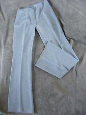 Pantalon léger habillé femme Mim gris taille 38