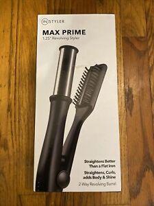 InStyler Max Prime Blowout Revolving Styler - Black