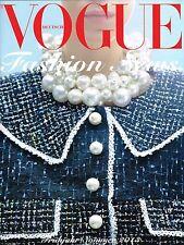 Fashion Magazines in German