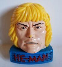 MOTU AM Radio WORKING vintage 1984 HE-MAN  **Masters of the Universe**