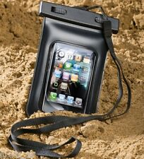 Beachbag wasserdichte Schutzhülle iPhone iPod Galaxy S3 S4 mini HTC NEU
