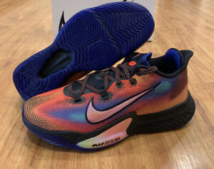 Nike Air Zoom BB NXT 'Heat Map' Men's Basketball Shoes Size 10 (CK5707-401)