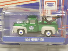 Greenlight 1:64 greenlight machine 1956 FORD F-100 Diecast model car