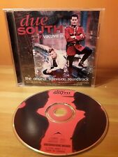 Due South Cd Volume 2