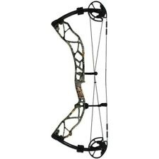 "ELITE OPTION 6 REALTREE/BLACK LIMB HUNTING BOW RH/65#/ 28"" BRAND NEW W/ WARRANTY"