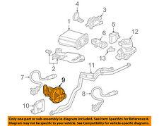 GM OEM-A.i.r. Pump 12574379
