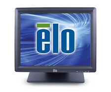 ELO 1517L E344758 NEW Sealed Factory Box IntelliTouch LED Touch Monitor USB/SER