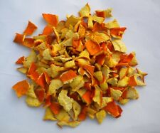 ÉCORCE D'ORANGE AMÈRE BIO  30gr  bitter orange peel, infusion ,vin cuit, kina ,
