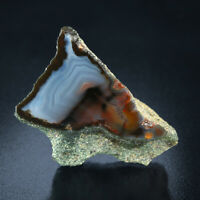 SALE!  AGATE from Doubravice Quarry, Jicin area, Czech Republic