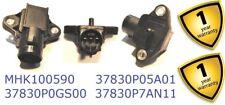 Honda CR-V HR-V S2000 1.6 2.0 Logo 1.3 1999+ MAP Sensor MHK100590 37830P05A01