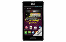 LG Optimus F3 VM720  1240MB  Titanium Silver Virgin Mobile Smartphone