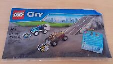 Lego City Police Chase 5004404 Polybag Brand New And Factory Sealed.